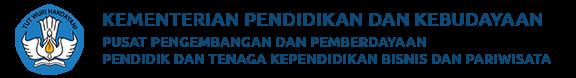 PPPPTK Bisnis dan Pariwisata