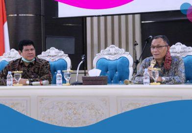 Sosialisasi Program Revitalisasi dan Pemetaan Potensi BBPPMPV Bispar