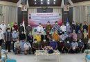 Pembukaan Diklat Peningkatan Kompetensi Guru Mata Pelajaran di Lingkungan Provinsi Banten